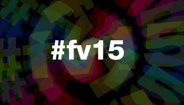 Find din kandidat på de sociale medier under #fv15